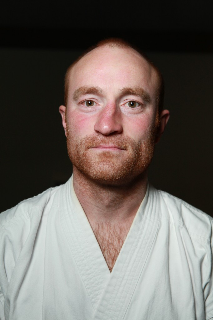 Wado Ryu Karate Instructor