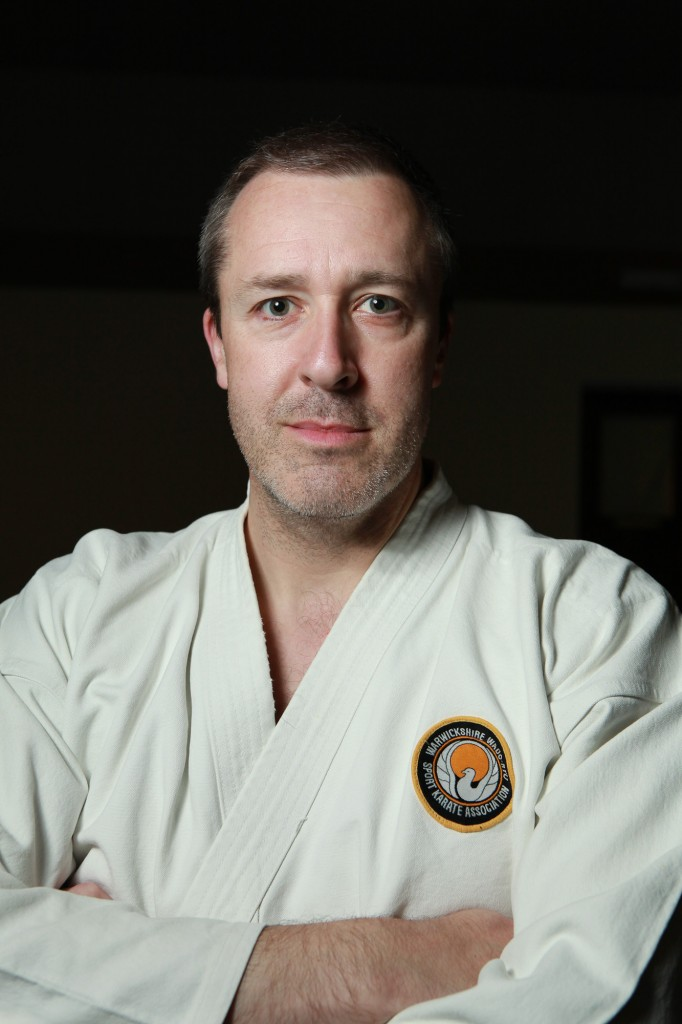 Wado-Ryu Sport Karate Instructor